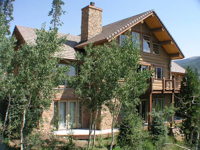 Eagles nest for Eagle nest home designs
